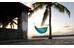 La Siesta Colibri Single-Reisehängematte turquoise